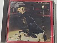 Barbra Streisand THE BROADWAY ALBUM These are CDs from