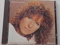 Barbra Streisand MEMORIES These are CDs from my own