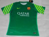 Type: Sports Type: Soccer New with tag. Size S, M, L,