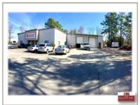 Bargain Beachwear Warehouse-2,000SF, Office 15,000SF