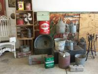We have a fantastic selection of barn discovers for