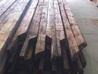 Looking for true RECLAIMED WOOD? We have over 5,000