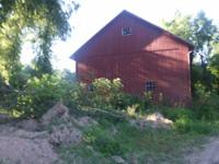 Older Hay Barn Sold: As Is Condition: Good City:
