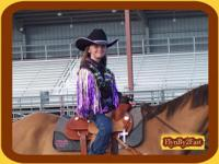 Description Barrel racers and cowgirls of all ages your