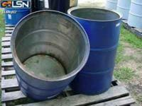 Steel Barrels $17. Call Mark the Barrel Man. . Steel 55