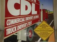 How to prepare for the CDL, class A test. This booklet