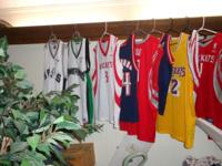 n/w hou wide selection of jerseys if you see something