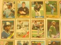 i got baseball cards 25 cents each ebay prices $1.00