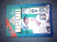 DVD 1: Babe Ruth, Lou Gehrig, Joe DiMaggio, Ted