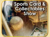 BASEBALL & SPORTS CARD SHOW! February 8, 2014 Saturday