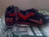 Nike Baseball cleats Original Price 80$ for sale for