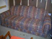 Selling this nice and clean sofa Need room in my