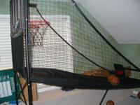 Basket Ball Game,new was 300dollars,call , Location: