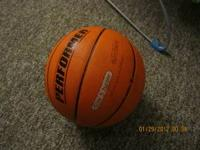 Basketball $10 email to me lindasanda@hotmail.com or