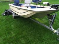 I am selling my bass fishing boat, i dont want to, but
