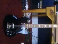 VERY NICE EPIPHONE WAS 350 NEW CAN LOOK IT UP ON