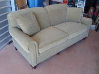 Purchased new in Dec. 2012 from Bassett Furniture in