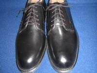 NEW WITHOUT BOX ... Size 11.5 D Bates Style 00968 black