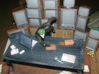 Joker Statuary from the Arkham Origins Collectors