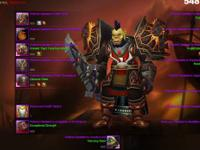 WoW Account with- 5 level 90's and 1 level 83.  90-