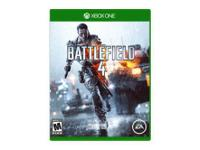 Hello, I am selling my Battlefield 4 game for the Xbox