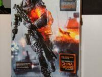 I am offering a Battlefield 4 Store Display. approx.