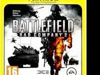 In Battlefield: Bad Company 2, the Bad Company crew
