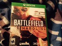 Type: Games Type: Action I have battefield hardline for