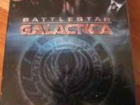 Sci-Fi channel's remake of Battlestar Galactica, final