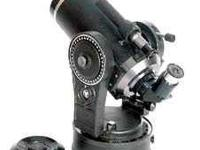 Bausch & Lomb Astronomical telescope. Used once.
