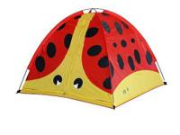 Our Baxter Beetle Play Tent will become your child's