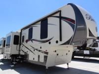 BAYHILL 375RE (rear entertainment) LUXURY BY EVERGREEN;