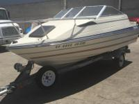 Great boat for family adventures. Up to date on