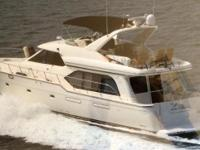 This 5788 Bayliner was purchased new by the current