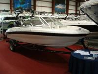 It's a great time to buy. Bayliner is offering