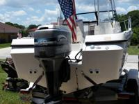 I have a bayliner trophy 2000, with mariner 150 hp