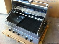 For Sale - 1 Brand New, never used BBQ Grill by Viking