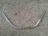 "Brand new 1"" Beach Cruiser bicycle bars. Asking $15."
