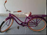 I have a pair of beach cruisers that are gently used.