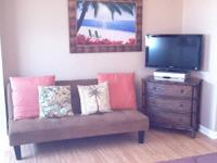 GULF FRONT STUDIO, QUEEN BED, BUNKS, SLEEPER SOFA,