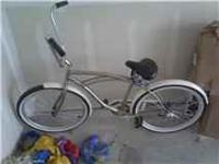 Huffy 26'' inch beahc crusier ready 2 go condtion