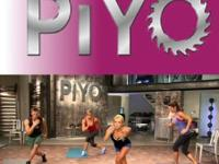 Beachbody Chalene Johnson's PiYo Workout Fitness All