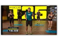 Beachbody Shaun T's FOCUS T25 Workout Fitness All the