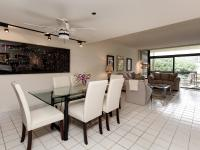 It's a short walk from your lanai facing the Gulf of