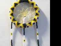 Perfect gift for the Sports Fanatic! Beaded Dream