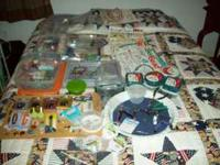 african beads , wire , tools , magazines , and bead