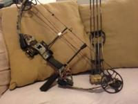 Bought this bow for my wife brand brand-new in 2012