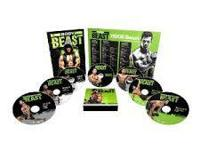 Brand new Beast Body Workout Program. Never opened.