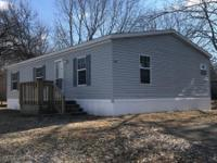 Nice 3 bedroom home, with 2 bathrooms, a laundry room.