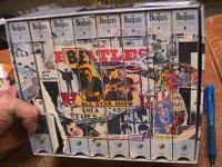 Beatles Anthology VHS Taps       Get there 1st and